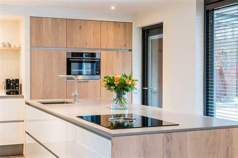 Moderne Strakke Keukens  Beste Inspiratie Voor Huis Ontwerp