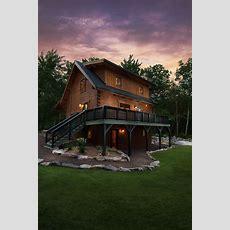 Best 25+ Small Log Homes Ideas On Pinterest  Small Log