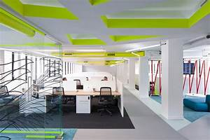 LiveGoodLife: Shared Office Designs for Small Business