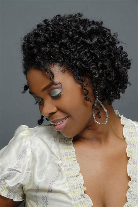 33 exotic african american short hairstyles cool