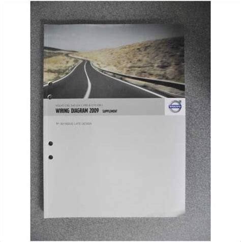 volvo       wiring diagram manual