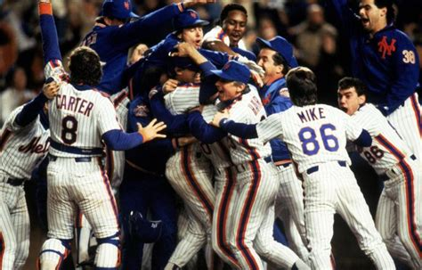 mets  celebrate  anniversary   title ny