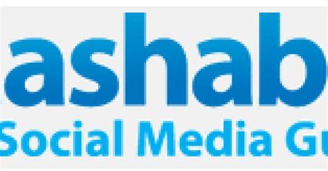 mashable gets a social media makeover