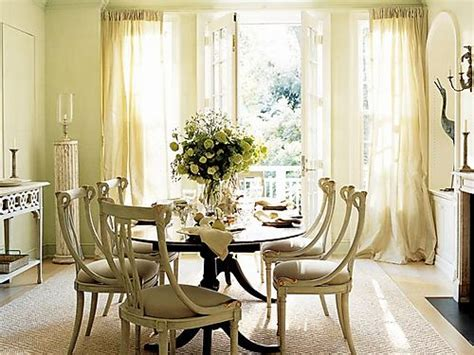 Elegant Dining Room Ideas  Home Interior Designs And