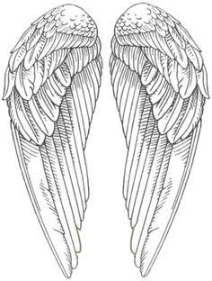 Golden snitch wing template | k bday | Angel wings