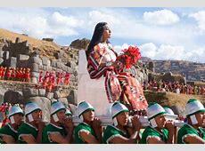 Religious Festivals Inca Religion