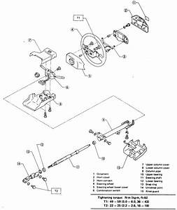 Ford Rack And Pinion Diagram