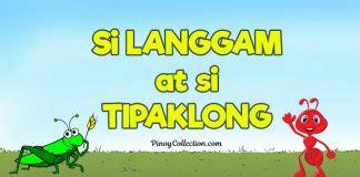 mga pabula collection pinoy collection