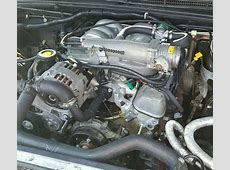 LAND ROVER BOSCH 46L V8 ENGINE DISCOVERY SERIES II 2 2004