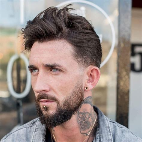 trending mens hair styles s hairstyles 2017 3416