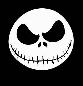 jack skellington face template wwwpixsharkcom images With jack skellington face template