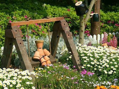 deco de jardin pour embellir votre exterieur