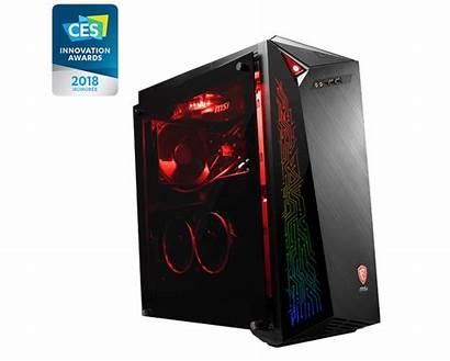Msi Infinite Gaming Desktop Ssd Pc 16gb