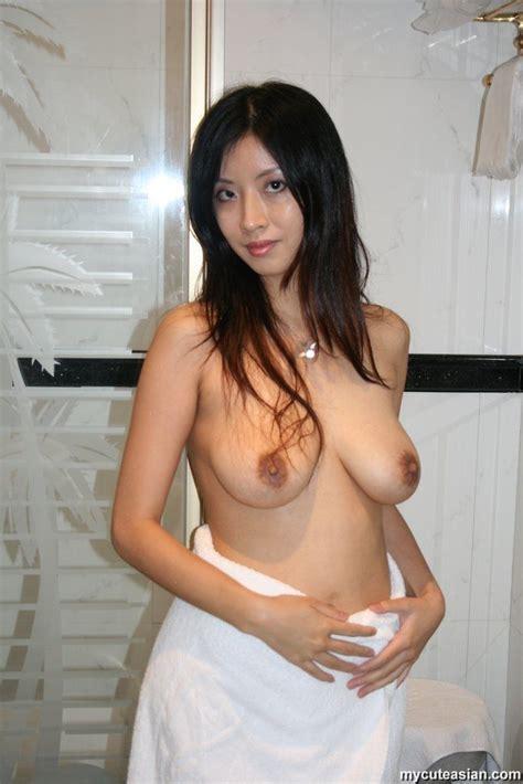 Uncensored Big Tits Asian