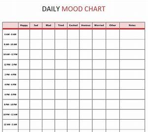 best 25 daily mood ideas on pinterest bullet journal With mood log template
