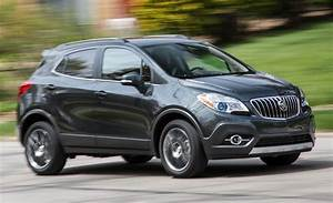 2016 Buick Encore Sport Touring Awd Test
