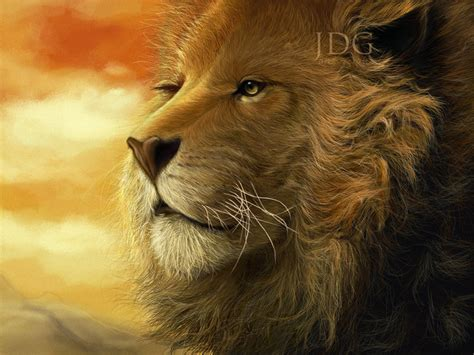 aslan  jovee  deviantart
