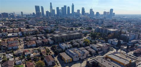 Maybe you would like to learn more about one of these? How to keep low-income families in Los Angeles - Daily News