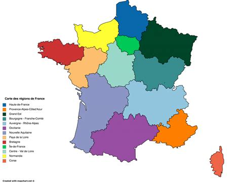 Carte De Région Vierge by Carte De Region A Remplir En Ligne The Best Cart