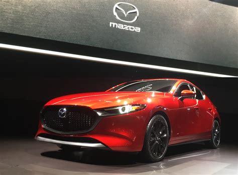 Mazda And Its Mojo