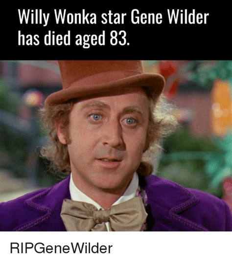 Gene Meme - meme gene 28 images funny gene wilder memes of 2017 on sizzle wilders supports gene therapy