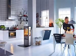 Kaminöfen Kleine Räume : kamin fen aus schweden planungswelten ~ Markanthonyermac.com Haus und Dekorationen