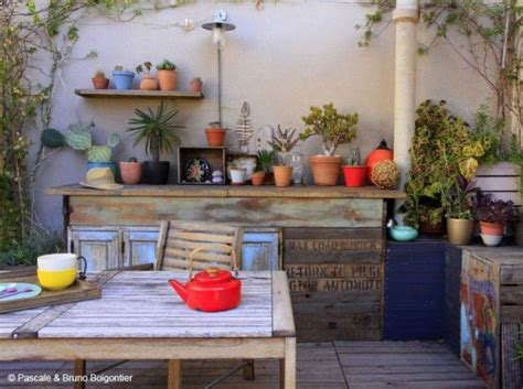 25 best ideas about am 233 nager sa terrasse on pinterest