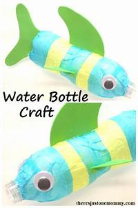 Projekt Meer Kindergarten : water bottle crafts plastic bottle craft ideas for kids ~ Markanthonyermac.com Haus und Dekorationen