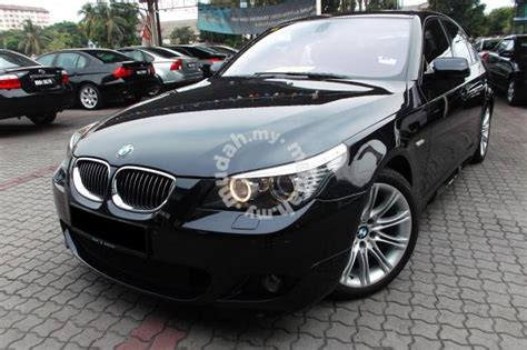 2005 Bmw 525i For Sale by Bmw For Sale In Malaysia Mudah My Page 4