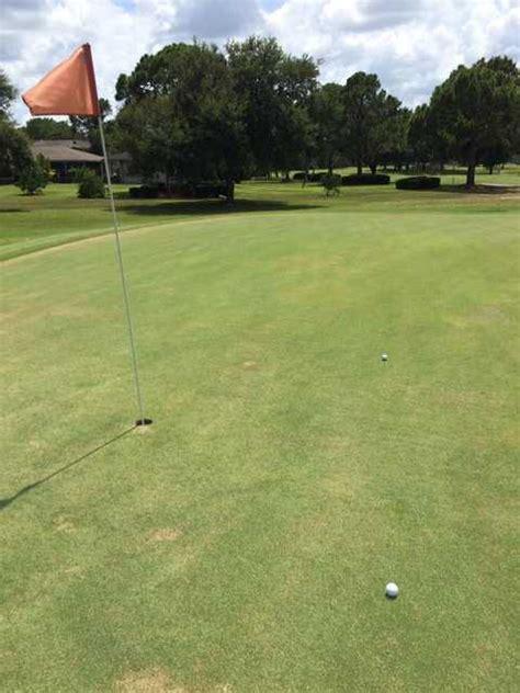 Golf Hammock Golf Course by Golf Hammock Country Club In Sebring