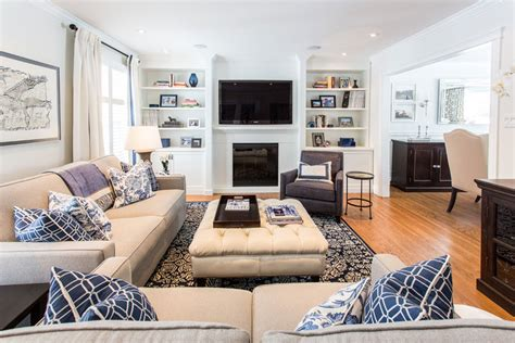Living Room Interior Design Ideas ( Room Designs