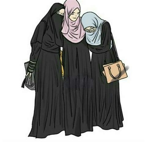 Foto Anime Hijab Cadar 703 Best Anime Muslimah Images On Pinterest Anime
