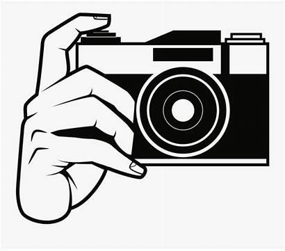 Camera Clipart Clip Jobs Retail Transparent Cape