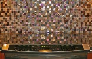 Kitchens With Mosaic Tiles As Backsplash Kitchen Backsplash Ideas Glass Tile Afreakatheart