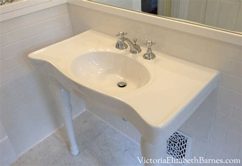 Vintage Bathroom Sink Ideas-construction Blog