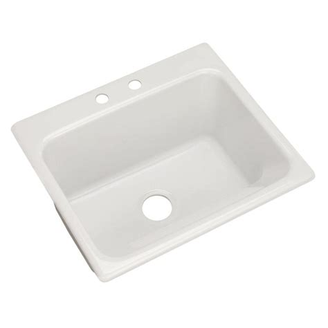 Undermount Laundry Sink Home Depot by Stufurhome 30 5 In X 22 In Acrylic Undermount Laundry