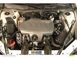 2006 Buick Lacrosse Cx 3 8 Liter Ohv 12