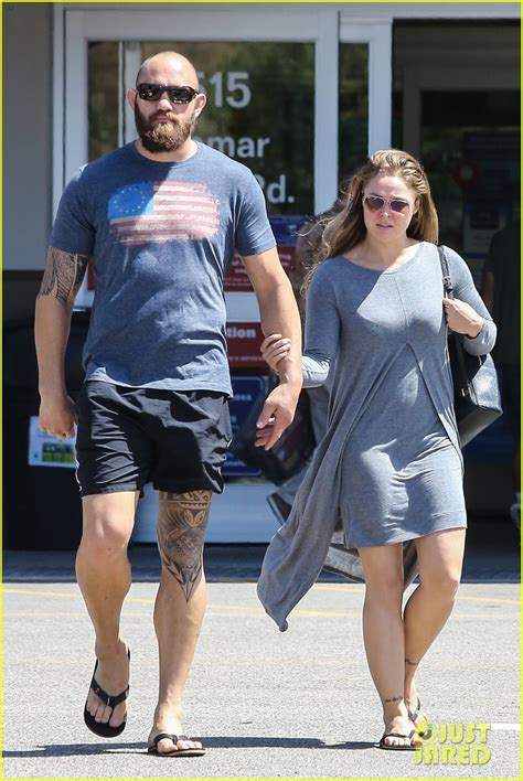 Ronda Rousey Boyfriend Suzuki by Sized Photo Of Ronda Rousey Boyfriend Travis Browne