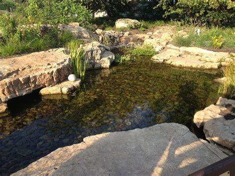 Aquascape Ecosystem by Aquascape Ecosystem Waterfall Pond Installation Shedd
