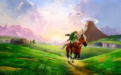 Ocarina Zelda Legend