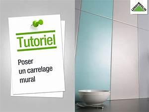 Comment Poser Du Carrelage Sur Du Carrelage : carrelage sol et carrelage mural leroy merlin ~ Dailycaller-alerts.com Idées de Décoration