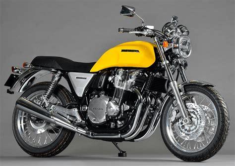 honda motorcycles image gallery 2016 honda cb1100