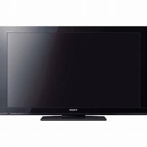 Sony Kdl32bx420 32 U0026quot  Lcd Tv Kdl32bx420 B U0026h Photo Video