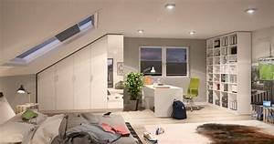 Jugendzimmer Möbel Für Dachschrägen : bilder von ma gefertigten kinderzimmer m bel ~ Sanjose-hotels-ca.com Haus und Dekorationen