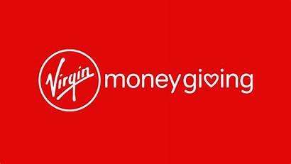 Giving Virgin Donate Virginmoneygiving Money Fundraising Tributes