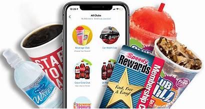 Speedway Rewards Club Beverages Reward Choose Speedy