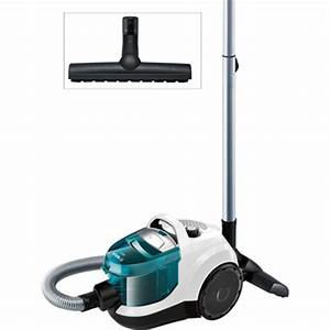 Aspirateur Bosch Silencieux : bosch aspirateur sans sac gs10 blanc easyy 39 y bgs1ua112 ~ Melissatoandfro.com Idées de Décoration