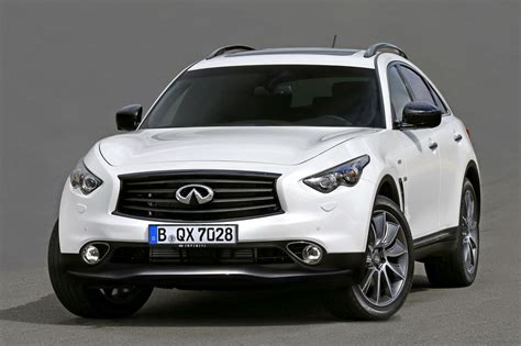 2016 infiniti qx70 ultimate picture 645593 car review