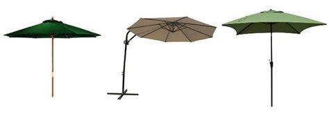 40 patio umbrellas today only