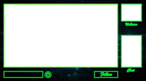 obs overlay template the gallery for gt twitch overlay template league of legends